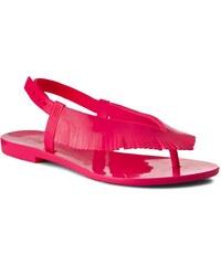 1e6ef696f2ee1 Sandale MELISSA - Harmonic Sandal+Sali 31910 Pink 06718