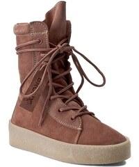 ed64dd950310 Členková obuv BRONX - 46961-A BX 1418 Dusty Pink 1697