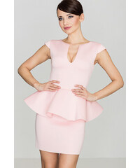 Fialové čipkované šaty s holým chrbtom MISSGUIDED - Glami.sk 3d477969726