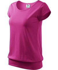 b24c55e671 ADLER City Dámské triko 12040 purpurová S. 129 Kč