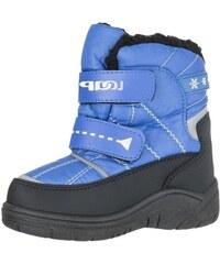 LOAP JODY Dětské zimní boty KBU1507L45V modrá černá 8f9b8a514f