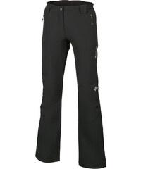 65037d130bf ALPINE PRO ALBA Dámské softshellové kalhoty LPAH047990 černá 36