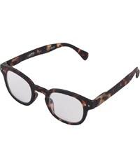 Čierno-hnedé vzorované slnečné okuliare Pieces Kalinda - Glami.sk a0ee4c4bdf8