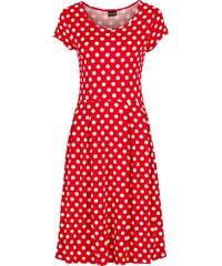 bonprix Letní žerzejové šaty ca13b2adfa