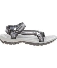 96bb5ad26ccf Rejnok Dovoz Head pánské sandály HY-112-26-03 černá-modrá HY