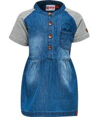 adec33a04ae5 Rifľové Dievčenské šaty - Glami.sk