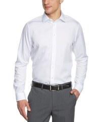 Arrow Herren Businesshemd Slim Fit 010001/01 Madison NOS Kent 1/1 W102