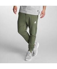 Just Rhyse Baseline Sweat Pants Olive 38bb6d042b