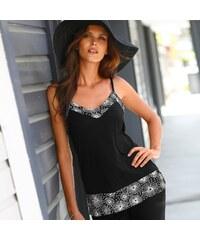 Čiernobiele Dámske oblečenie z obchodu Vypredaj-zlavy.sk  92276c33eaf