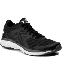 Cipők UNDER ARMOUR - Ua W Micro G Press Tr 1285804-001 Blk Rhg cbe4a06b98