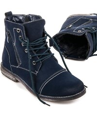 909cf064c8 Elegantné Pánske členkové topánky z obchodu CasNaTopanky.sk - Glami.sk