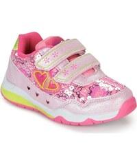 BEPPI Plážová obuv   pantofle   plážovky   nazouváky 900 růžové Snoopy.  Detail produktu. BEPPI Tenisky Dětské LOVYLETTE BEPPI 82eabdd5cb9