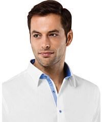 Kolekce Vincenzo Boretti pánské košile slim fit z obchodu Luxusni ... 765d5fbdf7