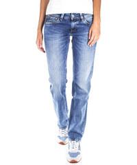 d72ef995b4f Dámské džíny Pepe Jeans OLYMPIA W25 L32