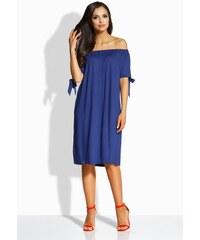 d72b83205aa Dámské letní šaty Lemoniade L212-1 modré M