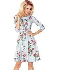 5e6816117ee NUMOCO Dámské šaty Madam Vintage