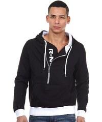 R-NEAL Kapuzensweater mit Zip regular fit