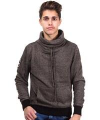 R-NEAL Sweater mit Stehkragen