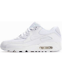 Nike Air Max 90 Essential White White 30b2d3eef87