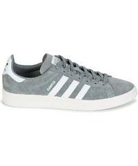 adidas Campus, Chaussures de Fitness Garçon, Jaune (Solneb/Ftwbla/Ftwbla 000), 36 EU