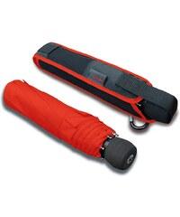 Euroschirm® Regenschirm - Taschenschirm, »light trek Taschenschirm«
