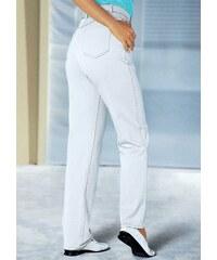 Collection L. Jeans mit Rundum-Dehnbund