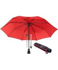 Euroschirm® Regenschirm - Taschenschirm, »light trek automatic Taschenschirm«