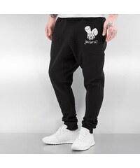 KOSMO LUPO kalhoty pánské KM134 jeans džíny. V 7 velikostech. Detail  produktu · Prošívané černé Who Shot Ya  tepláky s výšivkou 864f301934