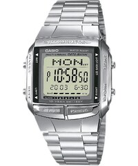 "Casio Collection, Armbanduhr, ""DB-360N-1AEF"""