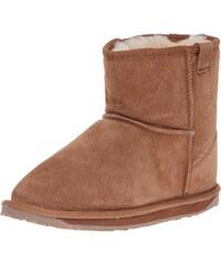 Chaussures Emu Australia marron Ethniques garçon bbCMA8EcT