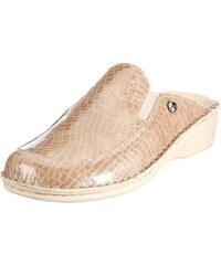 Hans Herrmann Collection Siena 022053-150, Chaussures femme - Beige-TR-CA, 36 EU