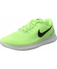 Nike Chaussures de Sport Femme - Vert - Verde (Verde (Ghost Green/Ghost Green)), 38.5 EU EU