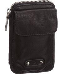 Adax Mobile bag 139869, Petite maroquinerie femmeBeige-TR-J1-25, 12x15x1 cm (B x H x T) EU