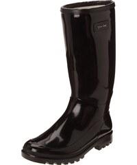 Calvin Klein Abrianna, Bottes de pluie femme - Noir (Bwy), 41 EU c1c257dfe3c