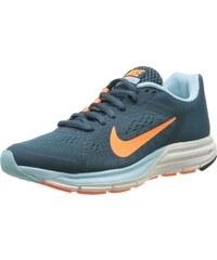 huge discount d556b d5225 Nike Wmns Zoom Structure 17 615588-380 Damen Outdoor Fitnessschuhe  Mehrfarbig - Multicolore (Nght