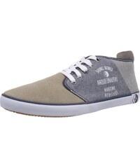 Arqueonautas Picos-2, Sneakers basses homme - Bleu - Blau (Jeans/Blue/Light Grey), 44 EU