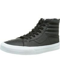 U Sk8 Hi - Baskets Mode Mixte Adulte - Noir (Black/Black) - 42.5 EU (Taille Fabricant : 9.5 US)Vans 5Gmaot