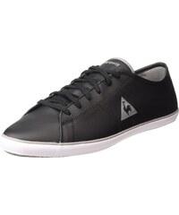 Slimset S, Sneakers Basses Homme, Noir (Black), 39 EULe Coq Sportif