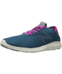 New Balance 680, Chaussures de Fitness Femme, Multicolore (Light Cyclone/Alpha Pink), 39 EU