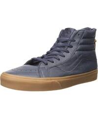Vans Sk8-hi Reissue, Montantes Mixte Adulte - Gris (Leather-Oxford/Drizzle), 39 EU