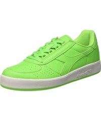 Ultimate Ignite Pwrcool - Chaussures de Course - Mixte Adulte - Vert (Green Gecko/Black) - 42 EU (8 UK)Puma