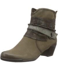H1 18 29 25114 Tamaris 1 femme Boots TREND TR EU Violet 1 41 qvwgBzw