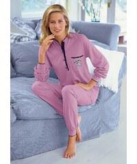 Schlafanzug, Ringella, Feinfrottee