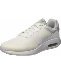 new arrivals cb1c1 e76ed Nike Air Max Modern Essential, Baskets Homme, Blanc Cassé White Cool Grey