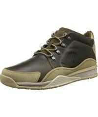 Eaton P CMF, Baskets Basses Homme, Vert (Dark Olive/Khaki 436), 39.5 EUK-Swiss