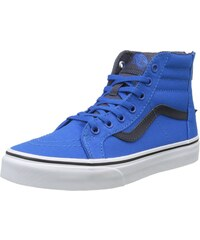 SK8-Hi Reissue, Sneakers Hautes Mixte Adulte, Rouge (Surplus/Port Royale/Port), 34.5 EU (2.5 UK)Vans