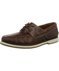 718d591d3e1ddf Clarks Herren Fulmen Row Bootsschuhe