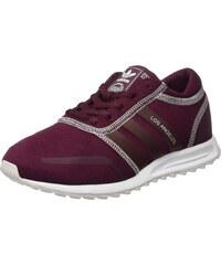 adidas Originals SL72 W Synthetic, basket femme - Violet (Blast Purple F13/Blaze Pink S13/Collegiate Purple), 43 1/3 EU