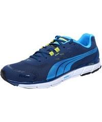 Puma Faas 1000 V1 5 - Chaussures de Running - Homme - Bleu (Cloisonne/Sulphur Spring/Blue) - 40 EU (6.5 UK) NEErleWB