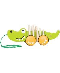 Hape Nachziehtier Krokodil, »Croc«